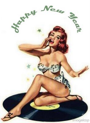 HAPPY NEW YEAR 2011 SUR RADIO OLDIES AND ROCK N ROLL
