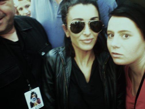 Jenifer & Moi