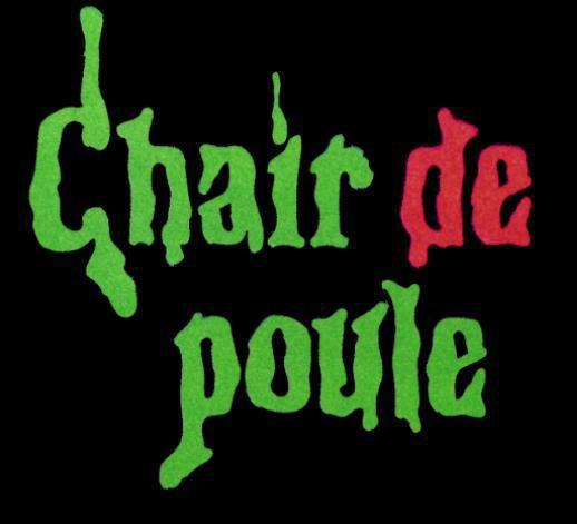 Blog De Chair De Poule Officiel Blog De Chair De Poule