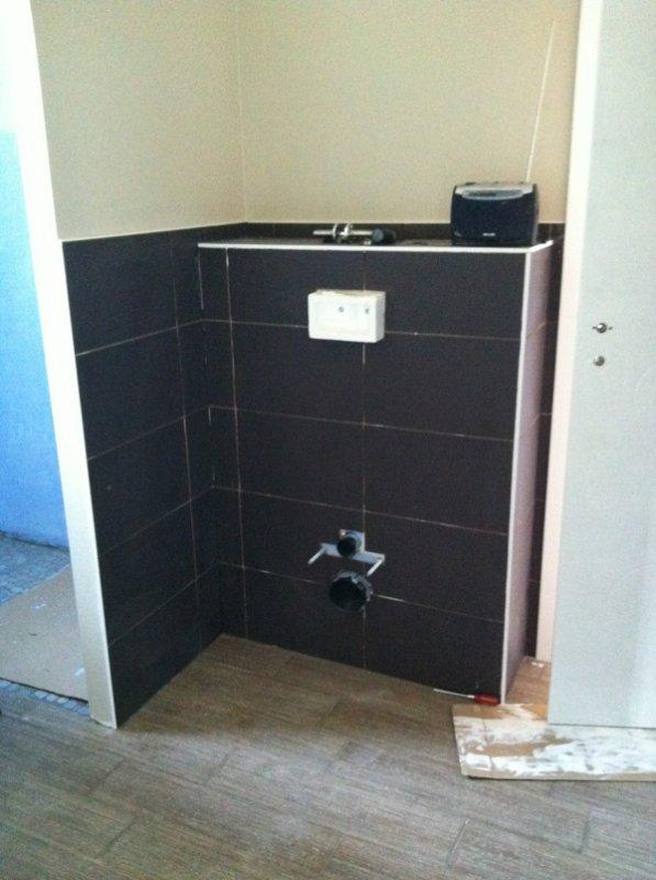 Fa ence wc sdb notre maison du bonheur for Faience wc
