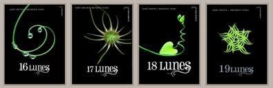 Saga 16 Lunes _ Kami Garcia & Margaret Stohl