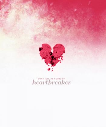 Heartbreaker / Justin Bieber - Heartbreaker (2013)