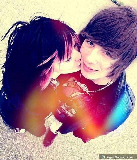 Couple homo ou hétéro ? Voté par commentaire! :)