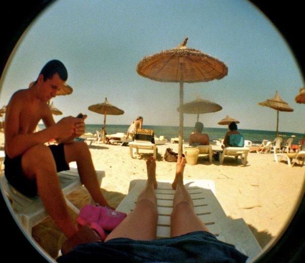 SUMMER 2011 (Damgan, St Gilles, Tunisie; ♥.)