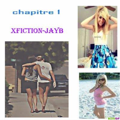 chapitre ♥1♥ la nouvelle <3