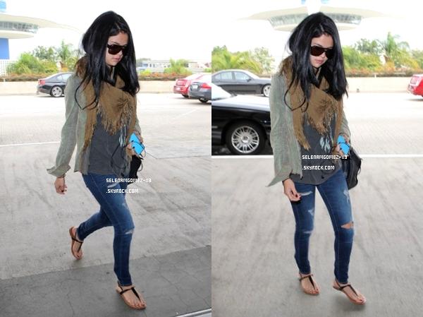 Selena Gomez super occuper !   Mais c'est fini, enfin, pour l'instant.