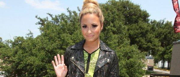 Demi Lovato dit que Britney est une légende