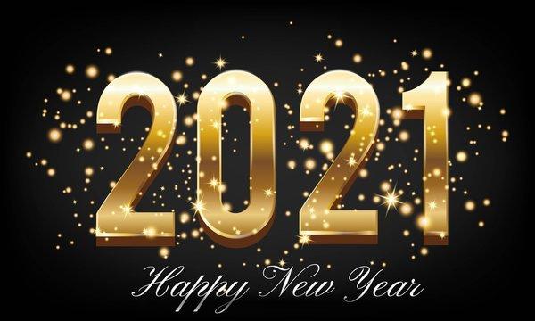Bonne année 2021 ! ^^