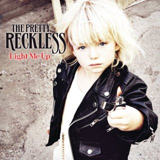 "Que pensez vous de l'album ""Light Me Up"" ""The Pretty Reckless"" ???..."