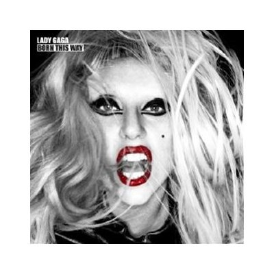"Que pensez vous de l'album ""Born This Way"" de Lady Gaga ???"