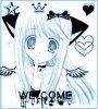 bienvenu ♥
