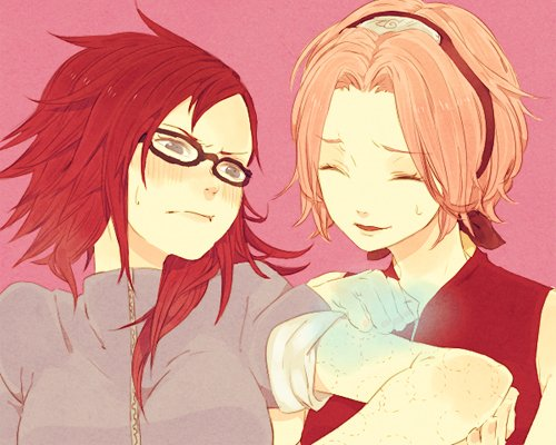 Fiction N°34 : Ones-shots-sakura-sasuke
