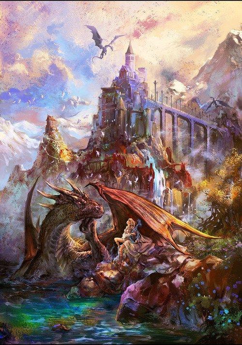 Fiction N°270 : Fairy-Tail-OS