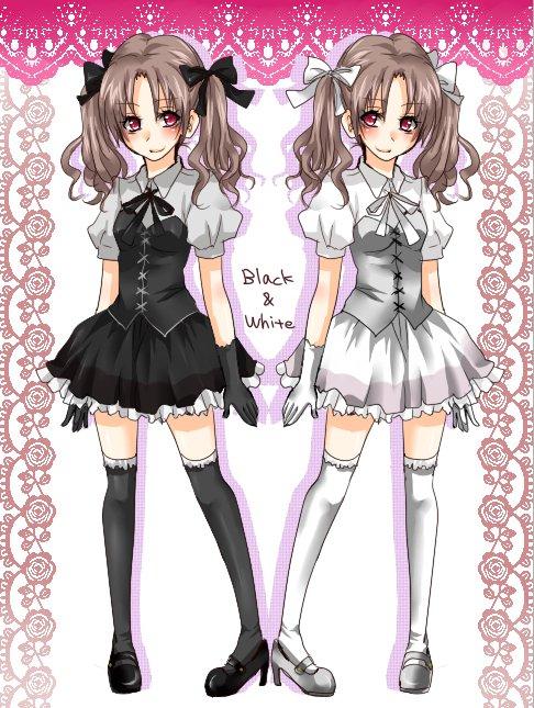Fiction N°321 : ShiraiKuroko