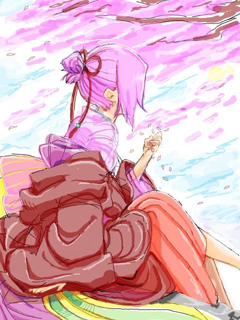 Fiction N°357 : x-Sakuras-Sweet-Dreams-x