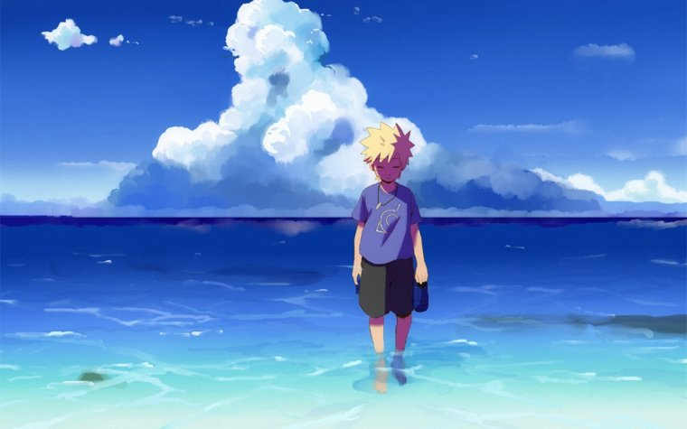 Fiction N°377 : konoha-and-youth