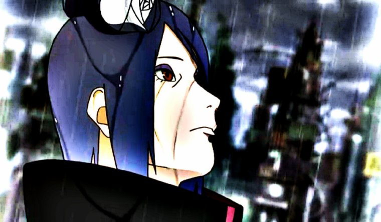 Fiction N°391 : Konan-s-Life