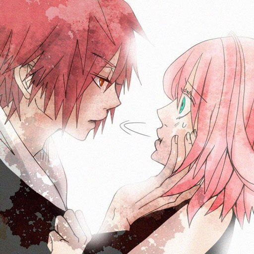 Fiction n°437 : Sekai-Sakura