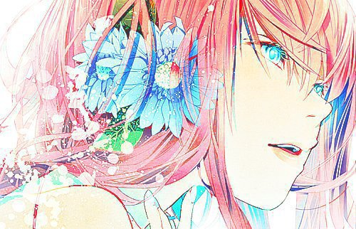 Fiction N°540 : xSakura--x3