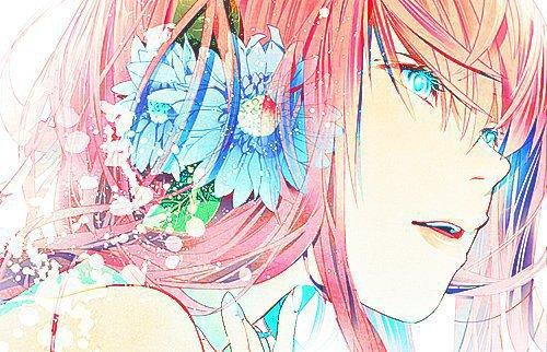 Fiction N°540 : xSakura--x3