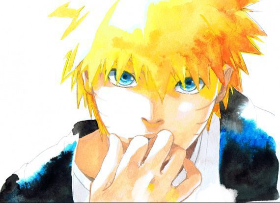 Fiction N°559 : Narusasu-X