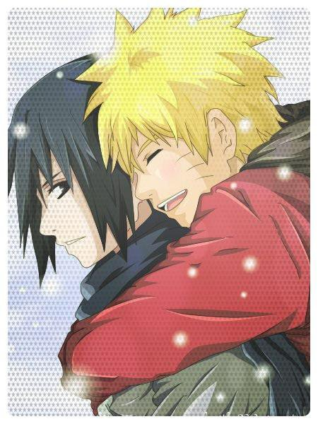 Fiction N°877 : xNaruSasu--x3