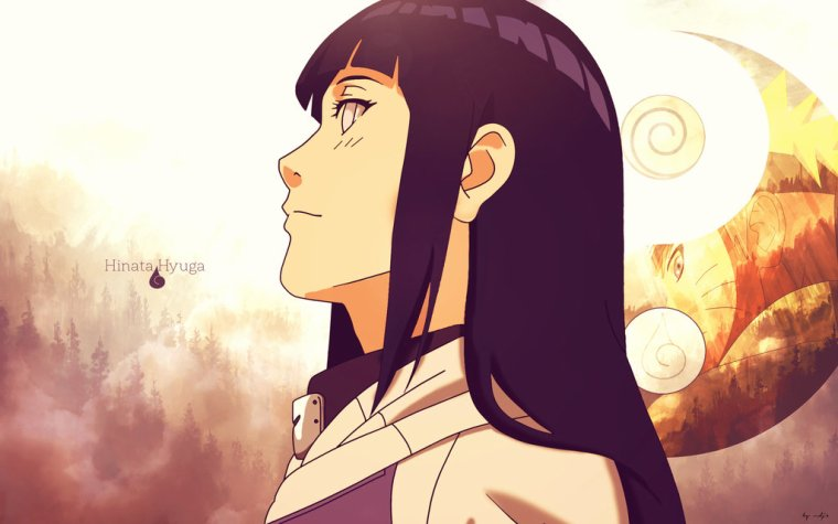 Fiction N°897 : PrincesseHinata
