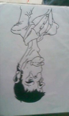 mes dessin^^2xD sa continue encore
