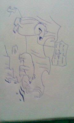 mes dessin ^^ 3