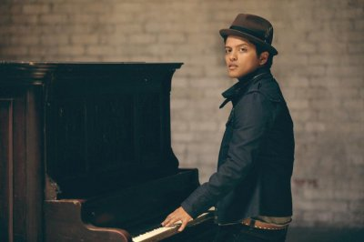 Bruno Mars ♥(: