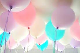 18 ballons