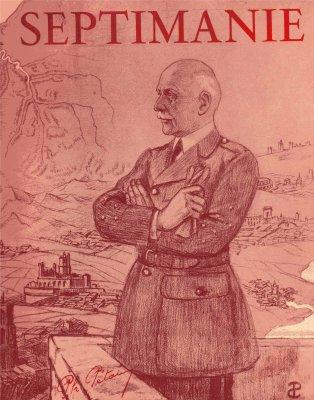 Ive Gourgaud :  LA « CAUSERIE FELIBREENNE » DE L. ALIBERT