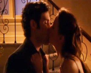 Que penses-tu du baiser entre Dan & Blair?