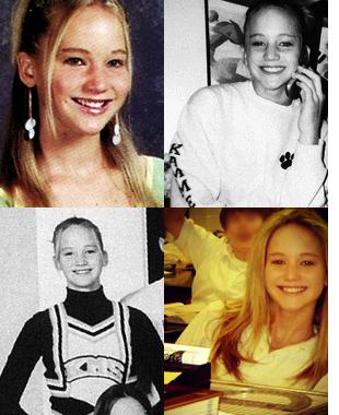 Biographie ll  Jennifer Lawrence ____