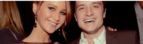 Divers ll  Josh à propos de Jennifer