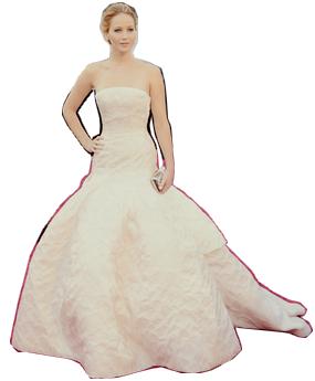 Event 2013 ll  Oscars 2013 - 24.02.13