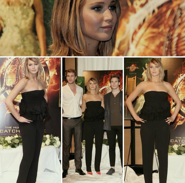 Event 2013ll  Festival de Cannes // Photocall - le 18.05