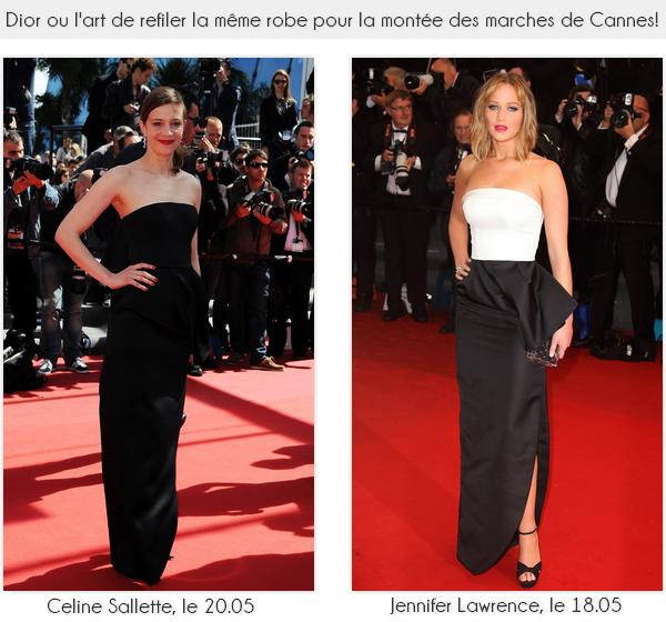 Divers ll  Festival de Cannes // Dior