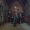 """La Ginny des livres est TELLEMENT plus BADASS que celle des films. Je ne sais pas si c'est un mauvais casting ou si c'est le réalisateur qui s'est planté mais je n'ai jamais aimé la Ginny """"awkward"""" et froide qu'on nous montrait dans les films. La Ginny des livres est une fille forte, enjoué, baveuse, qui a du mordant. Elle est Flamboyante et électrique. Elle est chaleureuse et a un sale caractère. C'est la digne fille de Molly Weasley!"""