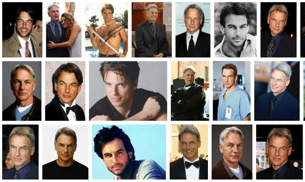 HAPPY BIRTHDAY MARK HARMON !!!!!!