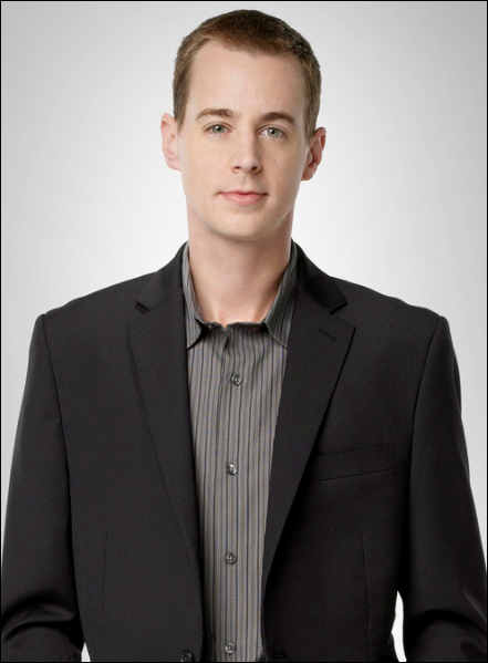 Happy Birthday Sean Murray