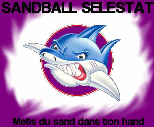 Sandball Sélestat