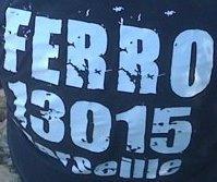 FERRO - c'est FERRO un son a l'ancienne que je viens de retrouver sa fait bizarre  (2006)
