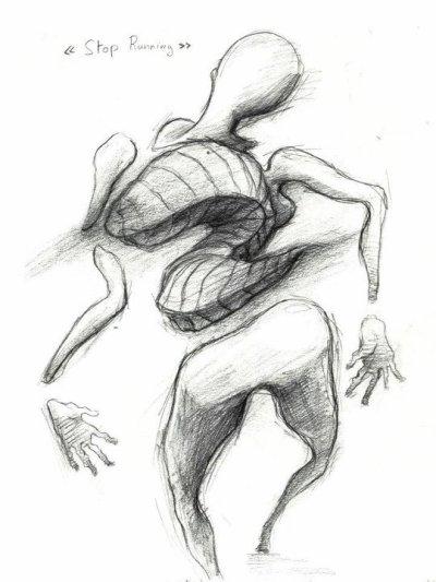 ♪ ♪Quand je me parle de ça _ ♪♪ - Crabe ♪ ♪