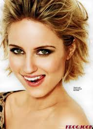 Dianna Agron change de look: