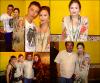 18/04/12 : Magnifique comme toujours Demetria L. était dans un restaurant à Rio de Janeiro (Brésil). Telle une hippie miss Lovato c'est habillé d'une robe longue pas sur que vanessa aime les copieuses . Vos avis sur les photos  ?