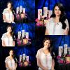 Découvrez aussi des photos de Selena posant devant les flacons de son parfum. Vous aimez ?