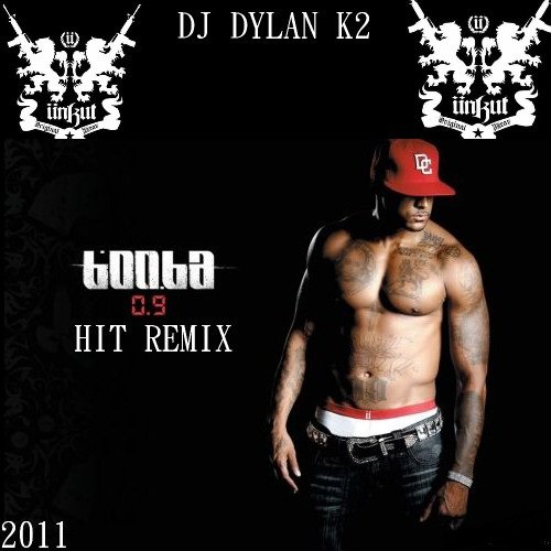 DJ DYLAN REALISE UNE PRODUCTION DE REMIX B2O DATE DE SORTIE LE 15 AVRIL 2011