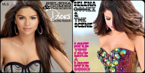 Selena single ...