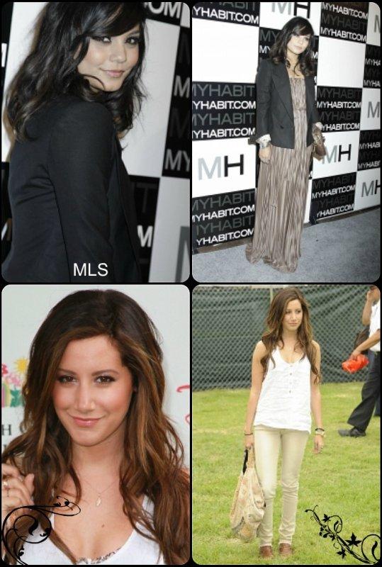 New's Vanessa Miley Ashley